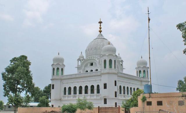 Kartarpur Corridor : A corridor of peace