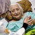 Moradora de Samambaia de 84 anos se recupera da Covid-19