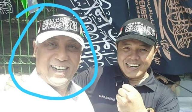 Polisi: Abdul Basith Mau Gagalkan Pelantikan Jokowi dengan Lempar B0M di Roxy