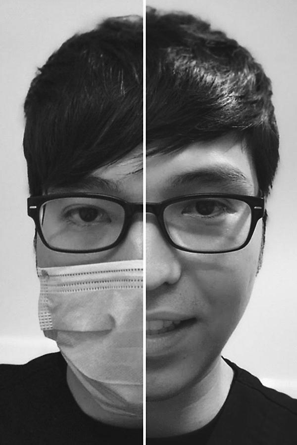 Of Masks and Men