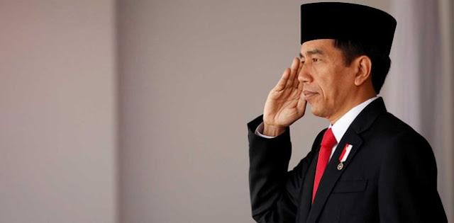 Presiden Jokowi Akan Umumkan Ibukota Negara Saat Pidato Kenegaraan Di Parlemen
