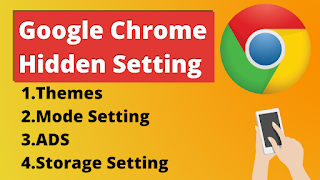4 Tips Hidden Google Chrome Setting