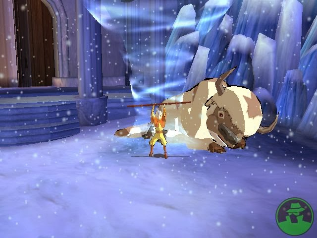 Ppsspp avatar the last airbender android youtube.