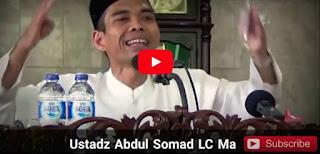 Sejarah Aliran Syiah oleh Ustadz Abdul Somad [Video]