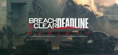 Breach and Clear Deadline Rebirth-GOG