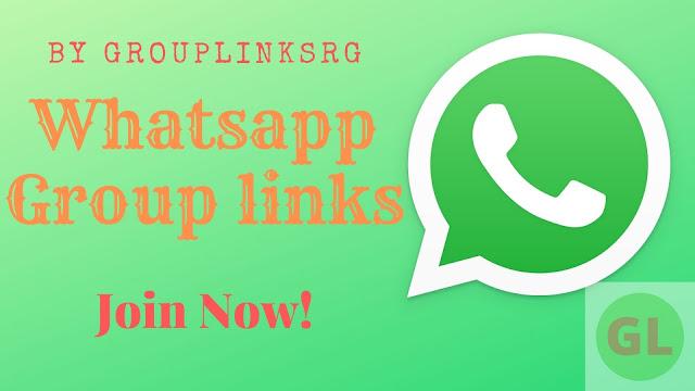 Latest WhatsApp Group Links 2020 | नवीनतम WhatsApp समूह लिंक 2020