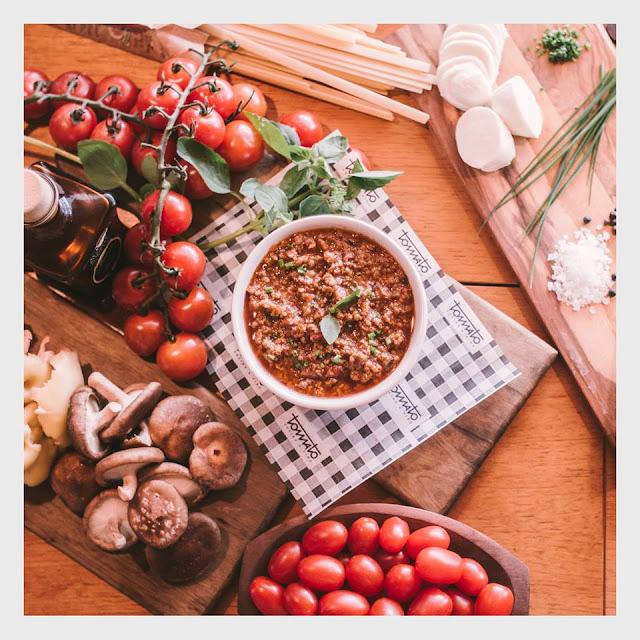 Restaurante italiano na Lagoa lança novos pratos veganos 4