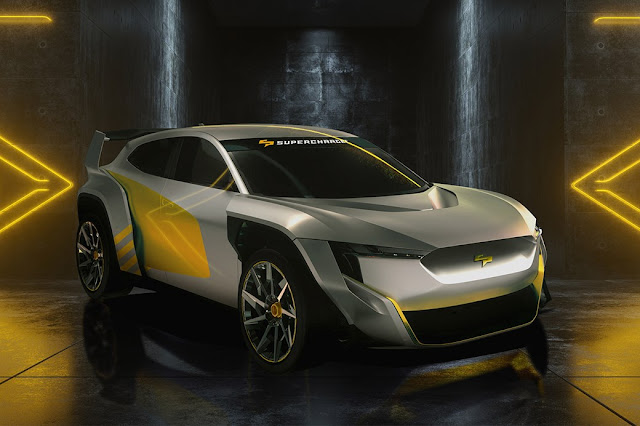 SuperCharge 2022