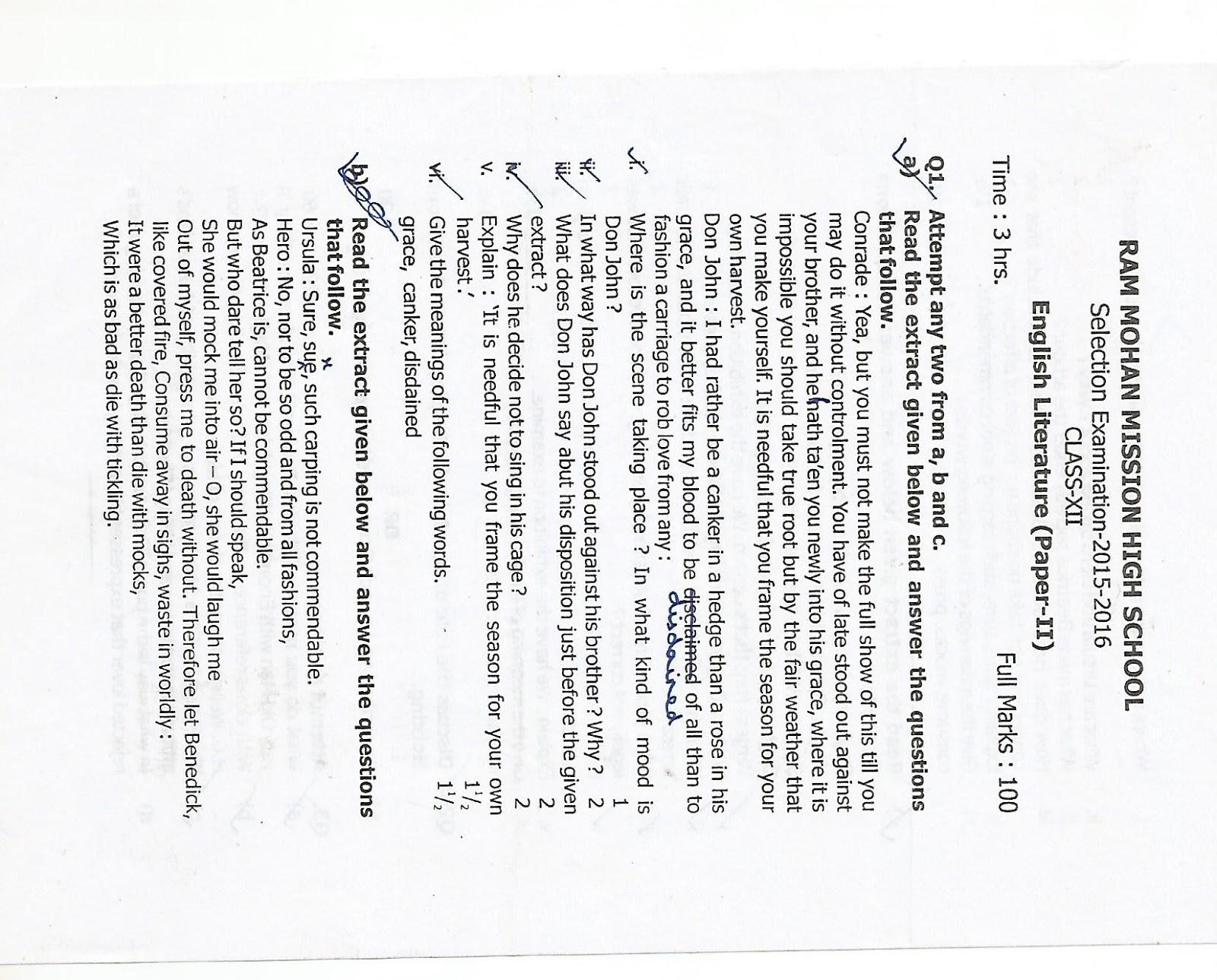 Nice Cbse Class 10 Maths Question Worksheet Mental Worksheets For 2 ...