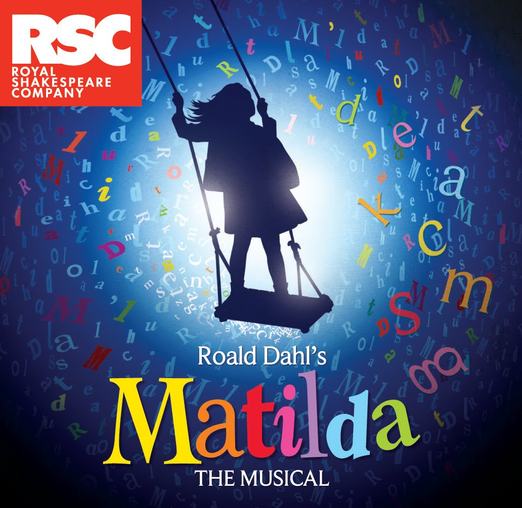 Access London: Matilda The Musical and the Cambridge Theatre