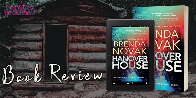Book Review: Hanover House by Brenda Novak