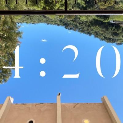 Mike Dean - 4:20 (2020) - Album Download, Itunes Cover, Official Cover, Album CD Cover Art, Tracklist, 320KBPS, Zip album