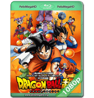 DRAGON BALL SUPER 1 – 52 (2015) WEB-DL 1080P HD MKV ESPAÑOL LATINO