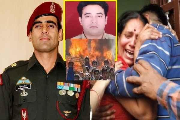 major-poonia-sad-jihadi-dangaai-delhi-murder-ib-officer-ankit-sharma