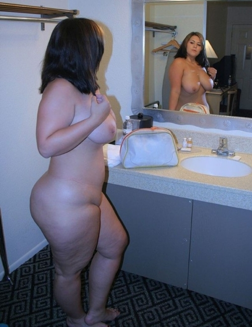 Fat chubby ex gf riding cock and getting cum in mouth2 1