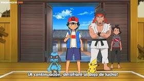 Pokemon 2019 Capítulo 34 Sub Español HD