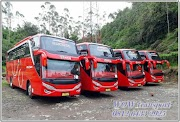 Sewa Bus Pariwisata Medan 2020