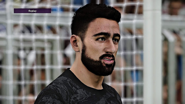 PES 2020 AIO Repack For Faces, Tattoos and MiniFaces