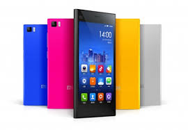 Harga Xiaomi Mi 3 Terbaru, Spesifikasi Jaringan 3G Prosesor Quad-core