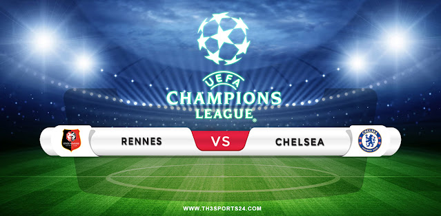 Rennes vs Chelsea Prediction & Match Preview