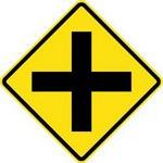 crossroads ahead in spanish