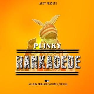 Plinky - Rankadede