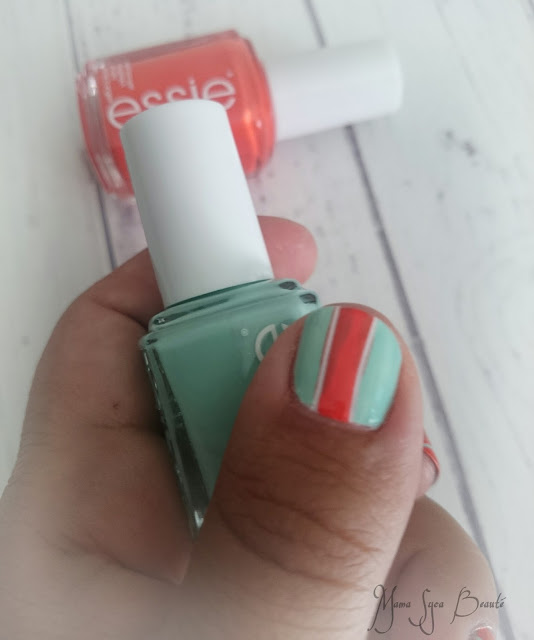 tutoo nail art essie birchbox