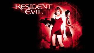 El rodaje de Resident Evil detrás de las cámaras