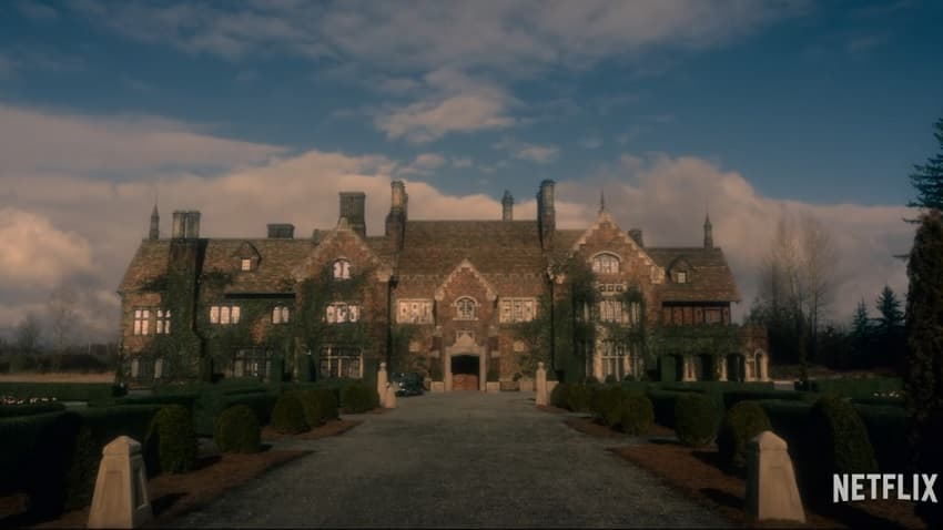 Netflix показал трейлер сериала «Призраки поместья Блай» - второй части антологии «Призраки дома на холме»