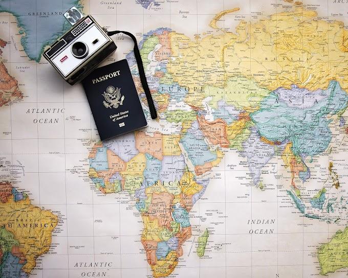 Tourism | Nature | Characteristics