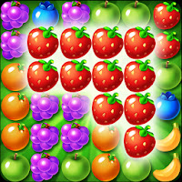 Farm Fruit Pop: Party Time Apk Game for Android