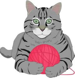 Gifs Dibujos De Gatos Blog De Imágenes