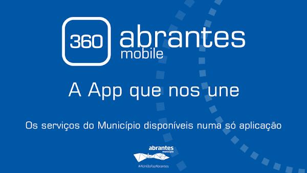 """Município de Abrantes combate violência doméstica com """"botão de ajuda"""" em app de serviços municipais"""