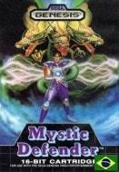 Mystic Defender (PT-BR)