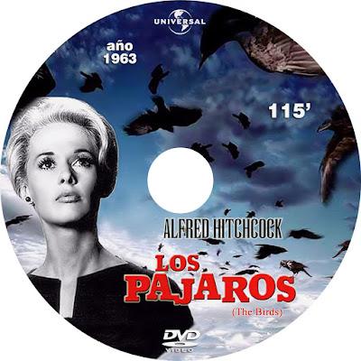 Los pájaros - [1963]
