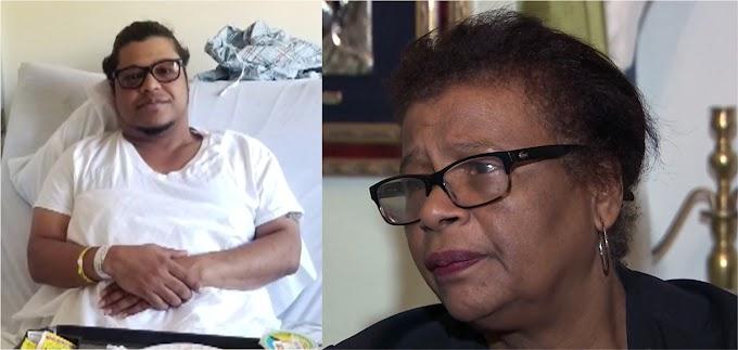 La madre de dominicano desaparecido pide investigación criminal por golpes y robo de tarjeta
