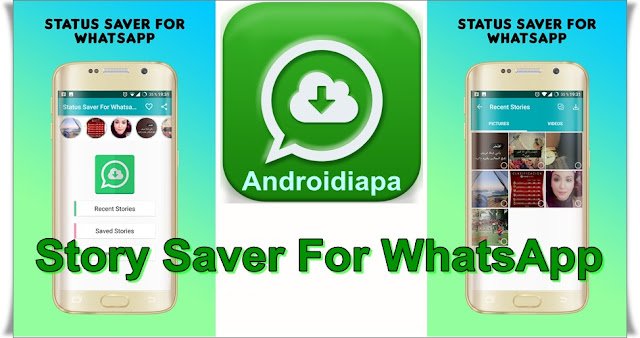 Story-Saver-for-Whatsapp-Icon