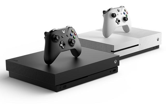 Xbox One em Orlando