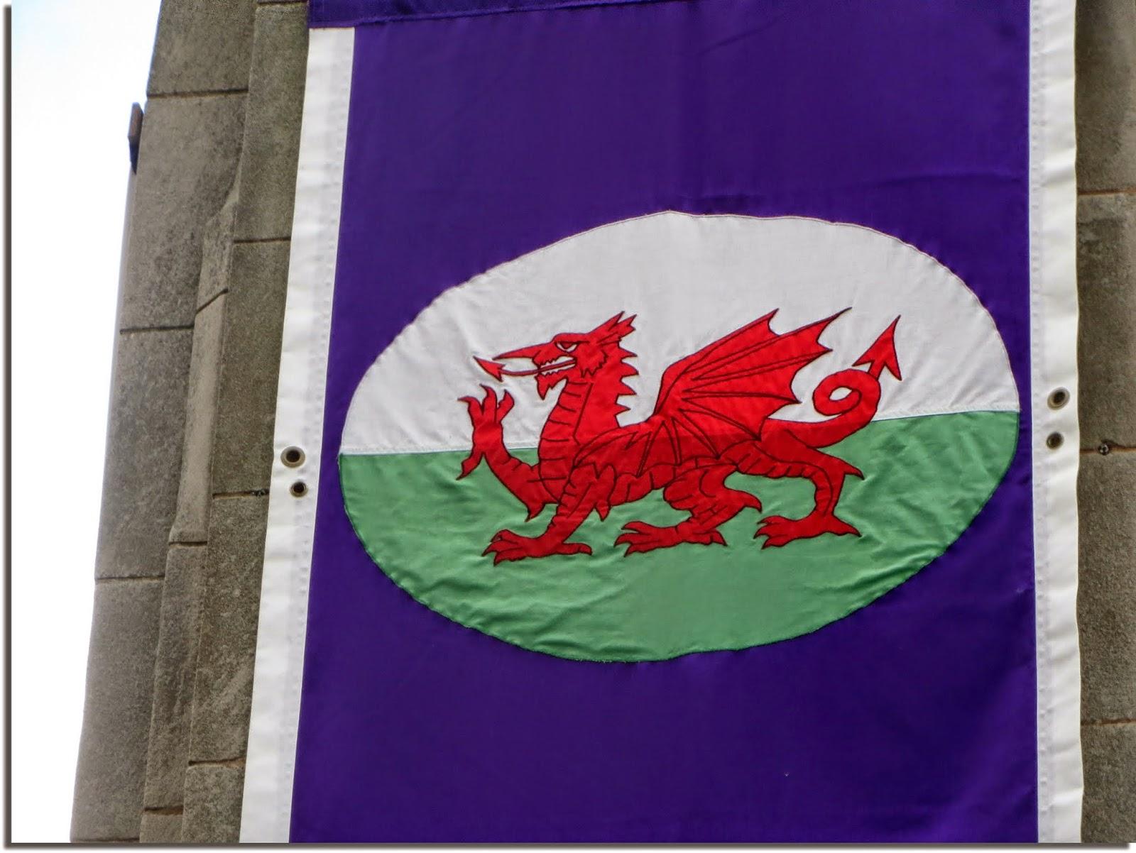 Caernarfon. Gales. Wales