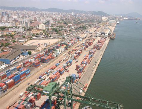 Brasil cai para 27º lugar entre os maiores exportadores do mundo em 2018