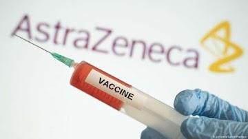 Cobaia humana: Voluntária da vacina de Oxford teve efeitos neurológicos