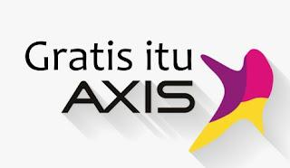 Kumpulaan Daftar Bug Internet Gratis Axis Opok Terbaru April 2019