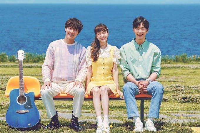 Drama Korea Check Out the Event Episode 4 Subtitle Indonesia