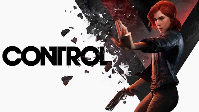 Control PC Game Download Full version Highly Compressed