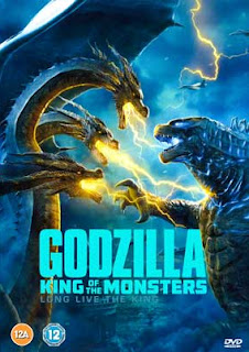 Godzilla 2 – Rei dos Monstros Legendado Online
