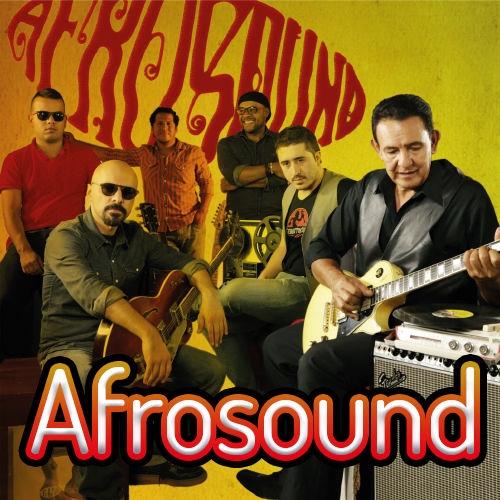 Lyrics de Afrosound