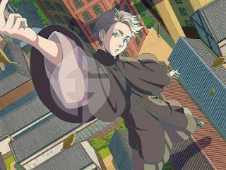 تحميل جميع حلقات انمى Kitsutsuki Tanteidokoro برابط واحد