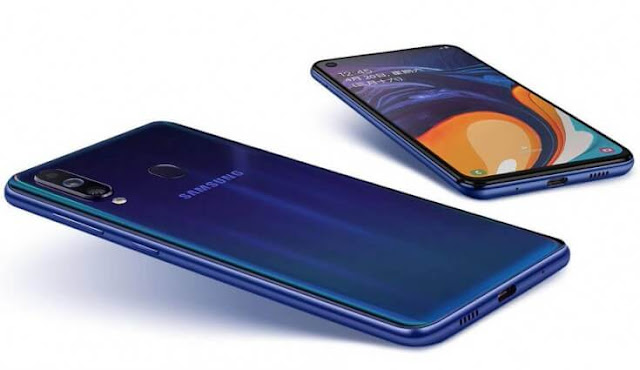 Samsung Galaxy M40 Specifications and Price in Nepal