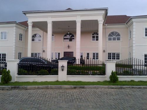 Image result for genevieve nnaji house naijagists