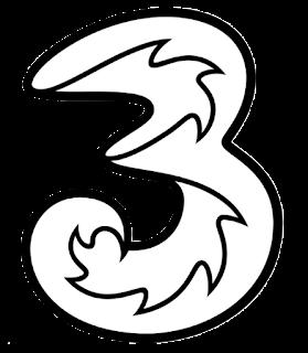 logo tri indonesia